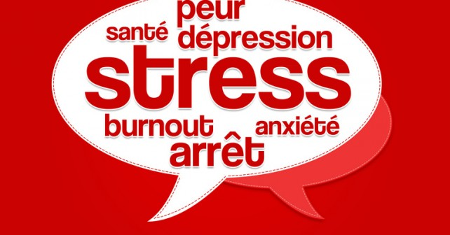 Risque psycho sociaux, stress au travail