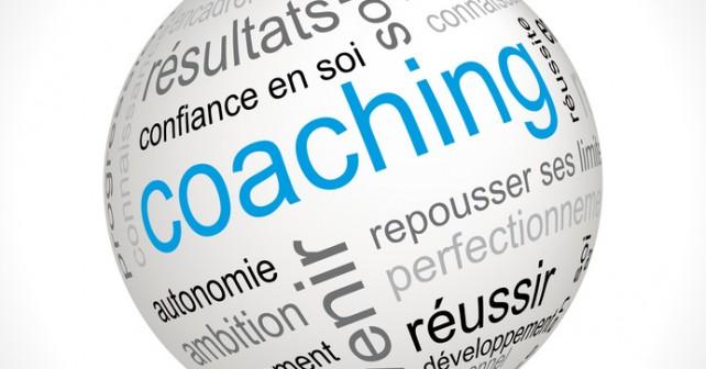 métier de coach